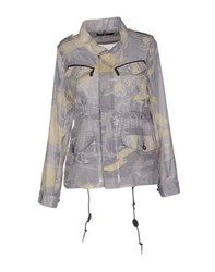 Johnbull Coats And Jackets Jackets Women