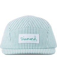 Diamond Supply Co. Monte Carlo 5 Panel Cap