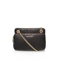 Vince Camuto Lizel Small Crossbody Black