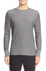Wings Horns Men's Long Sleeve Thermal T Shirt