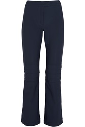 Fusalp Solden Quilted Stretch Scuba Ski Pants