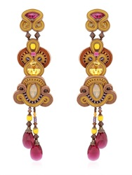 Dori Csengeri Juno Earrings