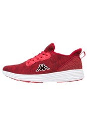 Kappa Paras Ml Trainers Red