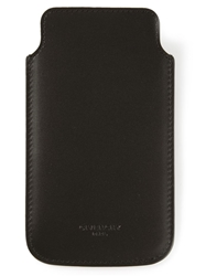 Givenchy Classic Phone Cover Black