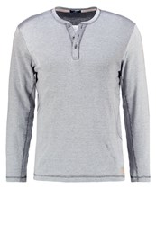 Tom Tailor Long Sleeved Top Tarmac Grey