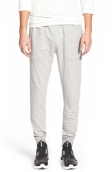 Men's Ezekiel 'Trainer' French Terry Knit Jogger Pants