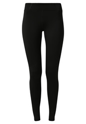 Gore Running Wear Air Tights Black