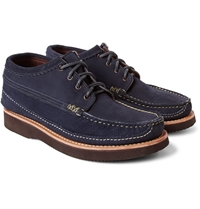 Yuketen Maine Guide Suede Lace Up Boots