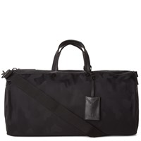 Moncler New Bertrand Camo Bag Black