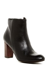 14Th And Union Langley Ankle Boot Wide Width Available Black