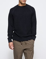 Obey Drifter Sweater Black