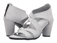 Arche Lemon Brume High Heels White