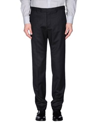 Christian Dior Dior Homme Casual Pants Steel Grey