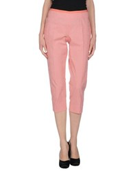 Peserico Sign Trousers 3 4 Length Trousers Women