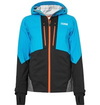 Colmar Haines Freeride Waterproof Ski Jacket Light Blue