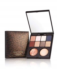 Laura Mercier Limited Edition Essential Art Eye And Cheek Palette 155 Value
