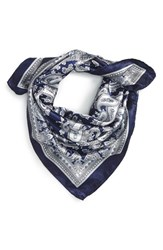Junior Women's Lulu Paisley Scarf