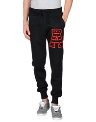 Aimo Richly Casual Pants Black