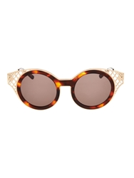 House Of Holland Frame Ache Sunglasses