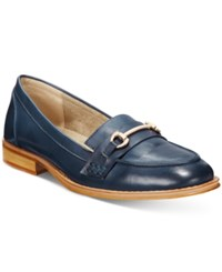Wanted Cititime Loafers Women's Shoes Navy