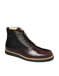 Fred Perry Laurel Wreath Chadkirk Boots