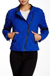 Mackage Zelie Light Down Jacket Blue