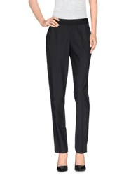 P.A.R.O.S.H. Trousers Casual Trousers Women Black