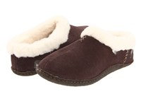 Sorel Nakiska Hawk Women's Slippers Brown