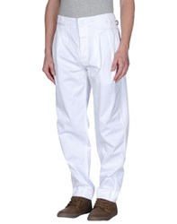 Ymc You Must Create Trousers Casual Trousers Men