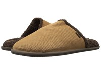 Reef Ericeira Brown Men's Slippers