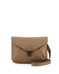Illbeca Church Street Envelope Crossbody Bag Military