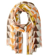 Pistil Trina Scarf Melon Scarves Orange