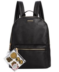 Rampage Customizable Backpack With Stickers Only At Macy's Black