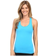 Lole Fancy Tank Top Atomic Blue Women's Sleeveless