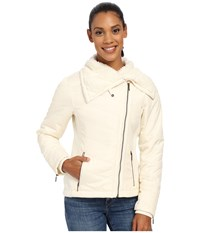 Prana Diva Jacket Winter Women's Coat Bone