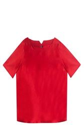 Raoul Pheonix Top Red