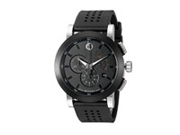 Movado Museum Sport 0606545 Stainless Steel Pvd Watches Black