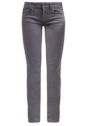 Cimarron Jackie Raso Slim Fit Jeans Castle Rock Grey