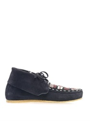 Isabel Marant Abelia Beaded Shoes