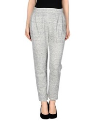 10 Crosby Derek Lam Casual Pants Grey
