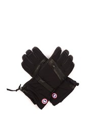 Canada Goose Northern Utility Gloves Black