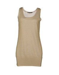 Snobby Sheep Knitwear Sleeveless Jumpers Women