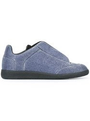 Maison Martin Margiela 'Future' Sneakers Blue
