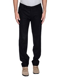 Germano Trousers Casual Trousers Men Black
