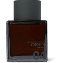 Odin New York Petrana Formula Four Eau De Parfum 100Ml Black