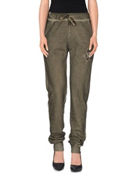 Sweet Years Casual Pants Military Green
