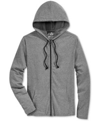 American Rag Men's Lightweight Full Zip Hoodie Only At Macy's Pale Waters