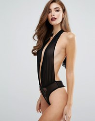 Bluebella Coco Body Black
