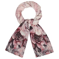 Phase Eight Alice Printed Scarf Multi