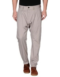 Religion Casual Pants Grey
